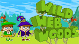 wild web woods